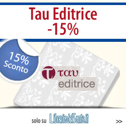 Tau Editrice -15%