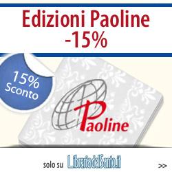 Paoline Edizioni -15%