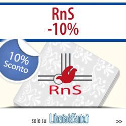 Rinnovamento nello Spirito (RnS) -10%