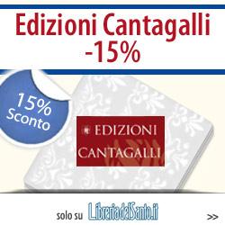 Cantagalli Edizioni -15%