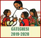 Catechesi 2019-2020