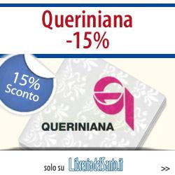 Queriniana Edizioni -15%