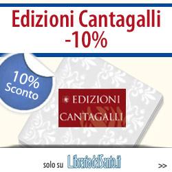 Cantagalli Edizioni -10%