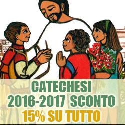 Catechesi -15%