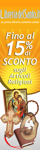 LibreriadelSanto.it - La prima libreria cattolica online