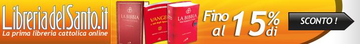 La prima libreria cattolica online