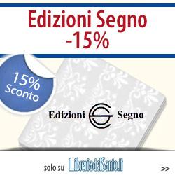 Edizioni Segno -15%