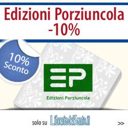 Porziuncola Edizioni -10%