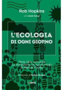 Copertina di 'Ecologia di ogni giorno'