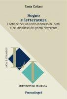 Sogno e letteratura - Tania Collani