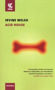 Copertina di 'Acid house'