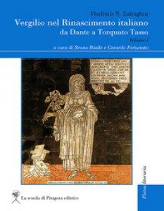 Copertina di 'Vergilio nel Rinascimento italiano. Da Dante a Torquato Tasso. Vol. 1-2'