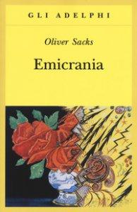 Copertina di 'Emicrania'