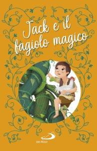 Copertina di 'Jack e il fagiolo magico'