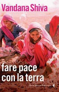 Copertina di 'Fare pace con la Terra'