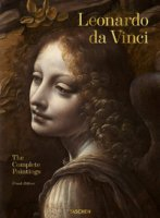 Leonardo da Vinci. The complete paintings - Zöllner Frank