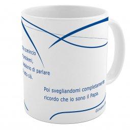 "Copertina di 'SpiriTazza ""Spesso accade che..."" (Giovanni XXIII)'"