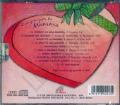 Immagine di 'Canzoni per la mamma. CD'