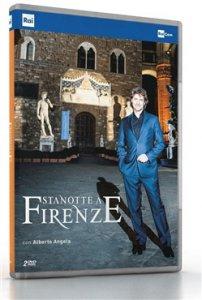 Copertina di 'Stanotte a Firenze'
