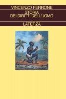 Storia dei diritti dell'uomo - Vincenzo Ferrone