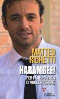 Harambee! - Matteo Richetti