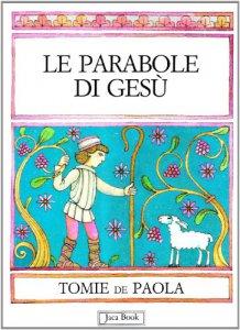Copertina di 'Le parabole di Gesù'