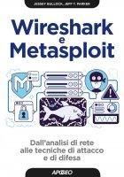 Wireshark e Metasploit - Jessey Bullock, Jeff T. Parker