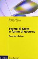 Forme di Stato e forme di governo - Amato Giuliano, Clementi Francesco