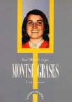 Montse Graces. Una ragazza - Cejas José Miguel