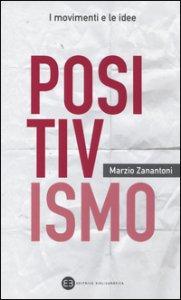 Copertina di 'Positivismo'