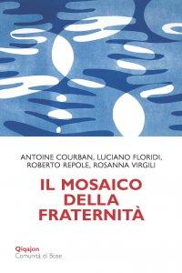 Copertina di 'Il mosaico della fraternità'
