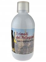 Integratore alimentare decotdepur 500 ml.