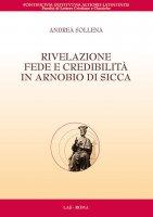 Rivelazione, fede e credibilità in Arnobio di Sicca - Sollena Andrea