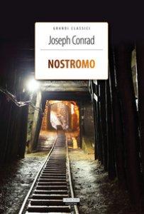 Copertina di 'Nostromo. Ediz. integrale. Con Segnalibro'
