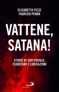 Copertina di 'Vattene, satana!'