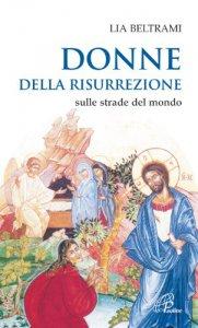 Copertina di 'Donne della risurrezione'