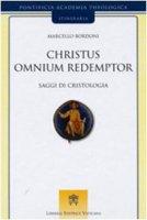 Christus Omnium Redemptor - Marcello Bordoni