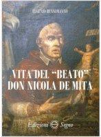 Vita del «beato» don Nicola De Mita - Eugenio Russomanno