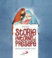 Storie intorno al presepe - Maria Vago
