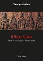 Il Magno Sinodo - Claudio Anselmo