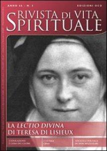 Copertina di 'Rivista di vita spirituale (2012)'