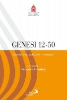 Genesi 12-50 - Federico Giuntoli