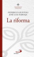 La riforma - Federico Giuntoli , José Luis Narvaja