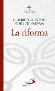 Copertina di 'La riforma'