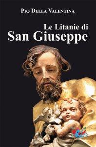 Copertina di 'Le Litanie di San Giuseppe'