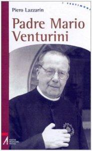 Copertina di 'Padre Mario Venturini'