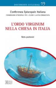 Copertina di 'L'Ordo Virginum nella Chiesa in Italia'