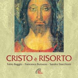 Copertina di 'Cristo è Risorto'