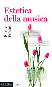 Copertina di 'Estetica della musica'