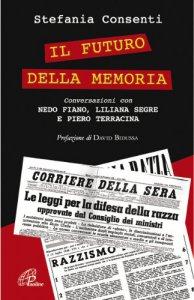 Copertina di 'Il futuro della memoria'